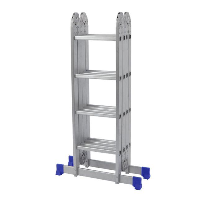 Modelos de escada em Inox